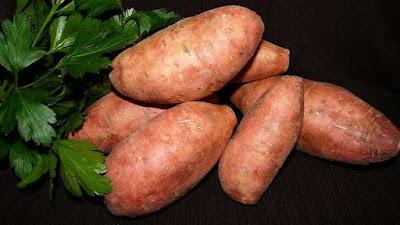 هل تفيد البطاطا الحلوة لمريض السكر