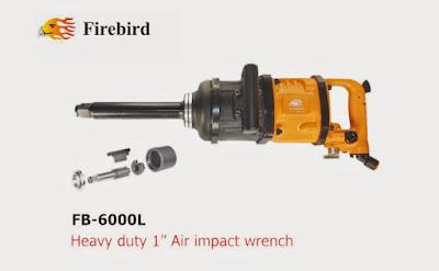 Súng xiết bu lông Firebird