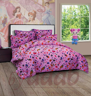 By Adab Kids Bedding Store