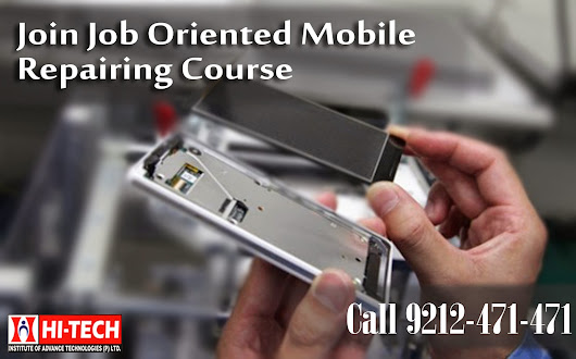 All about advance mobile hardware repairing