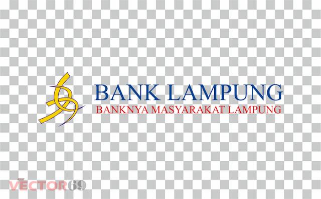Logo Bank Lampung - Download Vector File PNG (Portable Network Graphics)