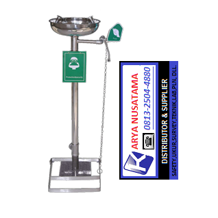 Jual Safeguard SE150 Eye Washer Stainless Steel di Aceh