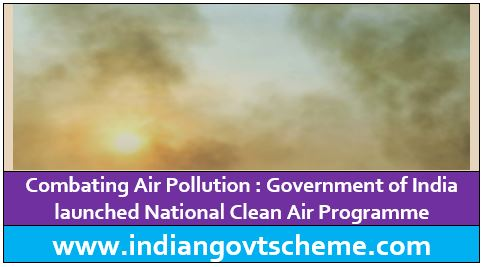 Combating Air Pollution