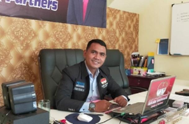 Law Office Yudha dan Partners 1x24 Jam Siap Dukung Laporan FWBB di KPK