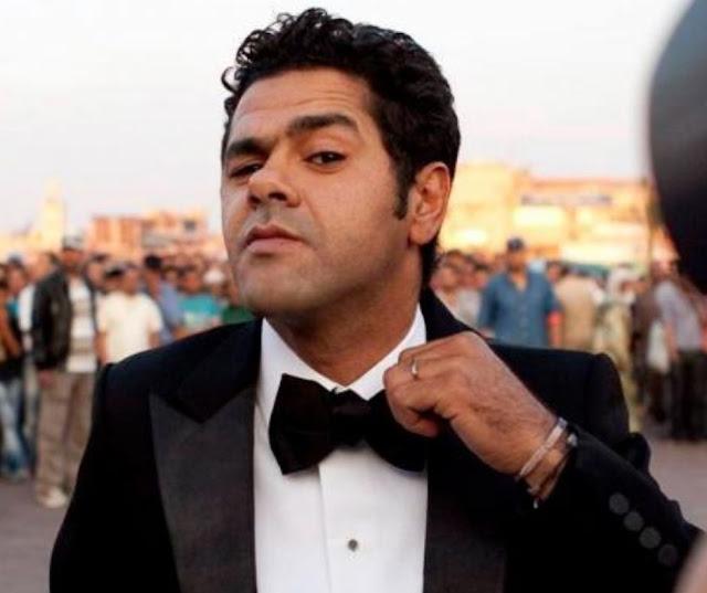 جمال الدبوز يقرر اعتزال الفن نهائيا لهذا السبب