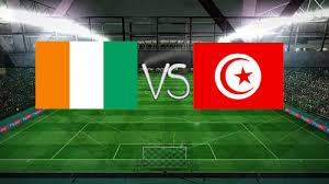 مشاهدة مباراة تونس وكوت ديفوار بث مباشر