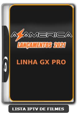 Lançamentos Azamerica 2021: Confira imagens dos quatros novos Receptores