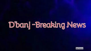 LYRICS: D'banj – Breaking News