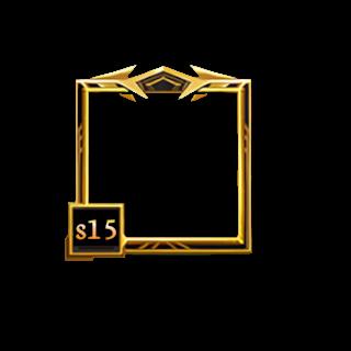 Conqueror frame HD pubg