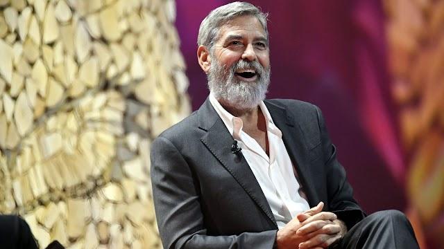 Orbán Viktorral példálózott George Clooney, amikor a világon érezhető dühről és gyűlöletről beszélt