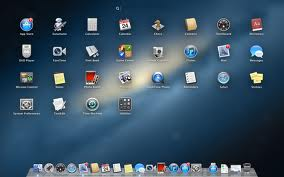 software mac os lion image