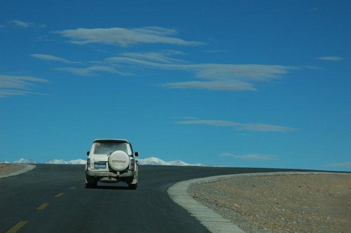 西藏包車的五點建議