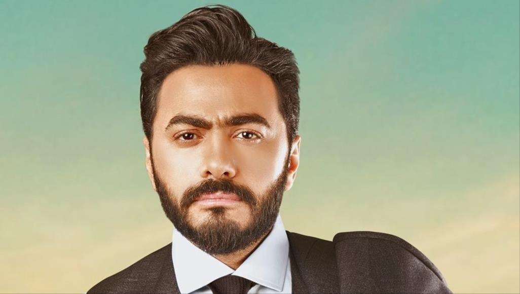 تامر حسني يتصدر تريند جوجل!! والسبب المعجبين..