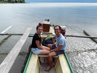Visiter sulawesie, voyage Fanny et Yassin