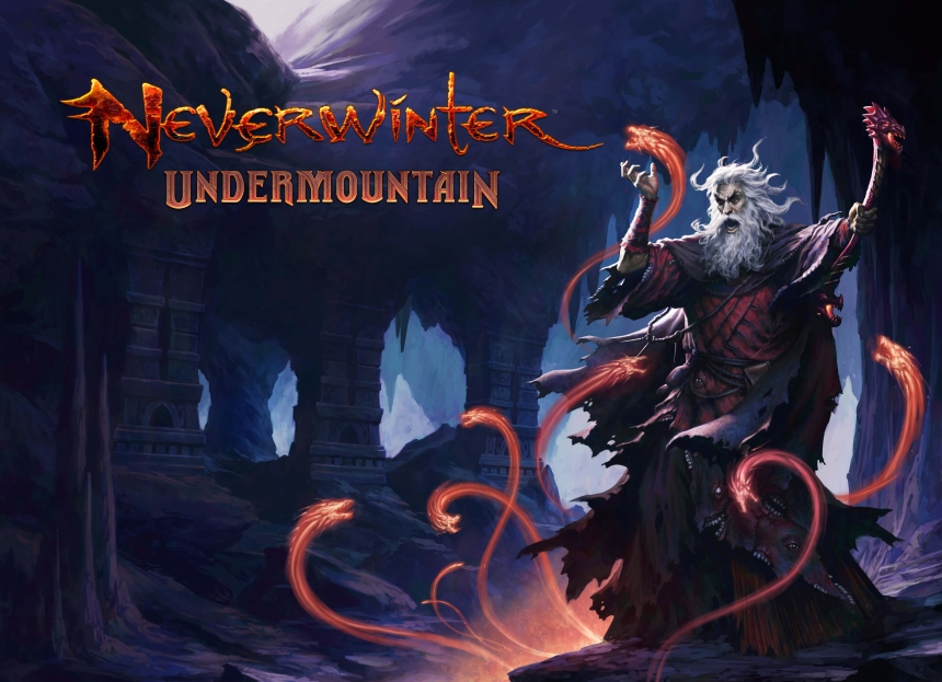 Neverwinter: Undermountain Now Available For PS4 and Xbox One