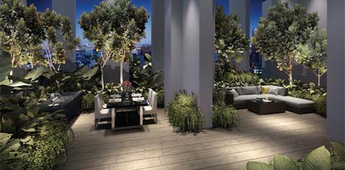 Verticus - Sky Lounge