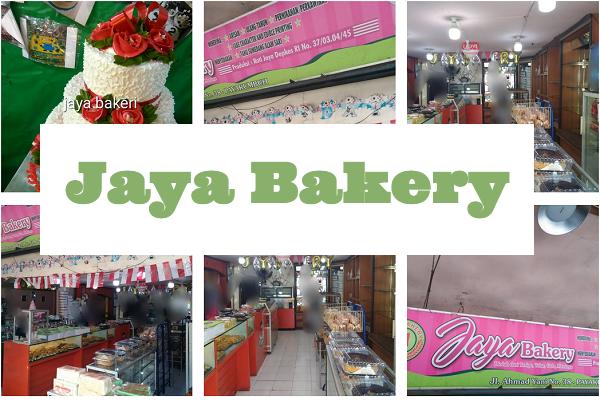 Lowongan Kerja Sumbar Jaya Bakery Tahun 2020