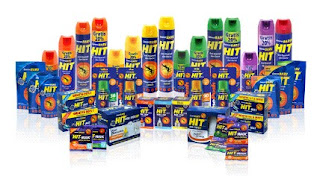 Hit obat nyamuk, ampuh dan efektif mengatasi nyamuk