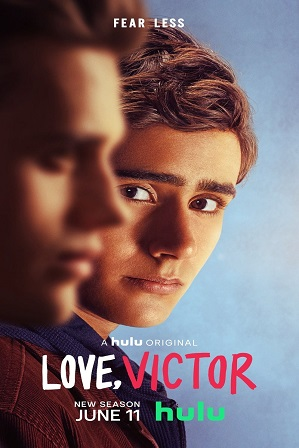 Love Victor Season 2 Download All Episodes 480p 720p HEVC
