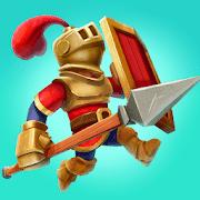 Ancient Battle v3.9.3 latest version MOD APK HACK (unlimited money and diamonds)
