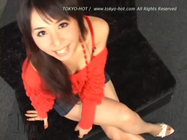 Tokyo-Hot n0285