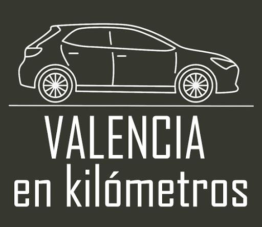 VALENCIA EN KILÓMETROS