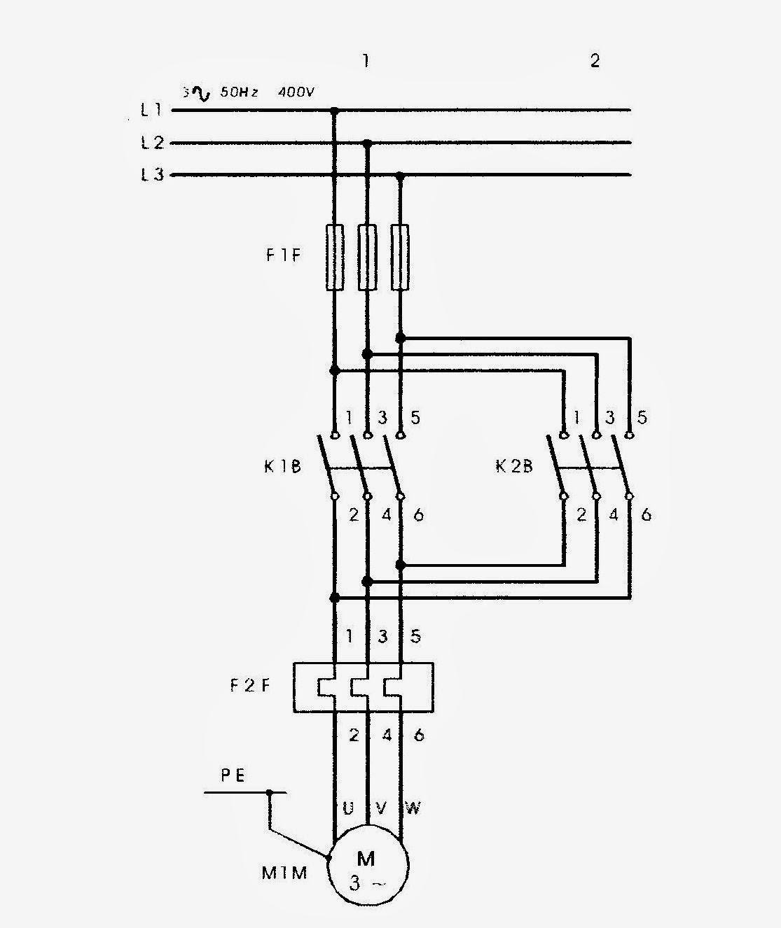Circuito Y Sus Partes : TecnologÍa electrÓnica subcircuito de enclavamiento