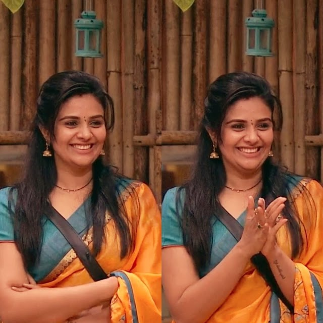 Anchor Sreemukhi photos gallery - Beautiful and spicy gallery of Sreemukhi
