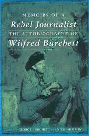 Hồi ký Wilfred Burchett