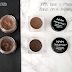 NYX Tame&Frame is a dupe for Anastasia Bevely Hills DipBrow Pomade? Comparison and swatches