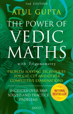 Download Free The Power of Vedic Maths Atul Gupta Book PDF