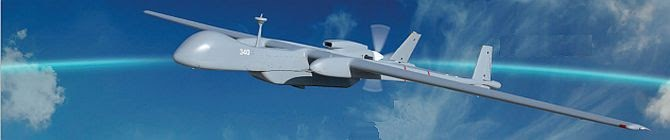 Israeli Drones To Help Indian Army Keep An Eye On Chinese Activities Along The LAC; Here's How