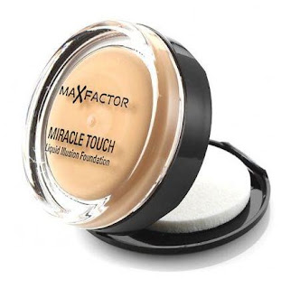 Miracle touch Max Factor