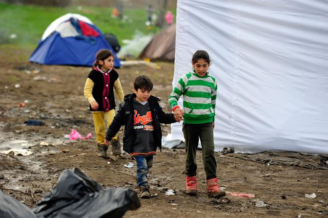 A Veszély minden lépésnél című jelentésében az UNICEF szerint az év első öt hónapjában 7.009 kísérő nélküli gyerek kelt át Észak-Afrikából Olaszországba, kétszer annyi, mint tavaly.
