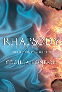 Rhapsody by Cecilia London