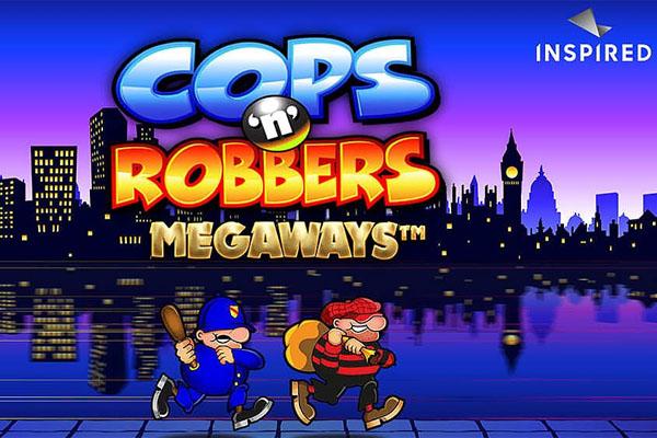 Main Gratis Slot Demo Cops n Robbers Megaways Inspired Gaming