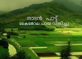 Kaithola paya virichu lyrics in malayalam