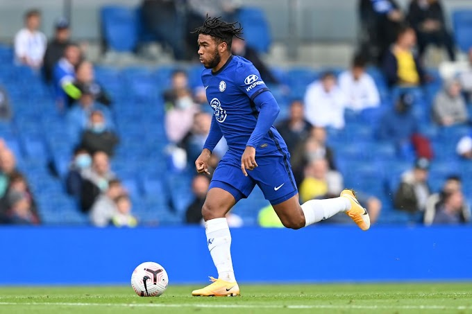 Chelsea young star Reece James dropped from England U21 squad due to injury