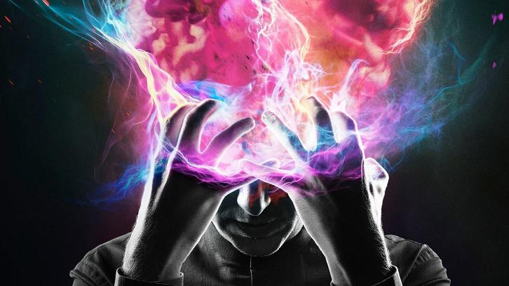 "Legion - Chapter 1 - Advance Preview: ""A Visual and Engrossing Masterpiece"""