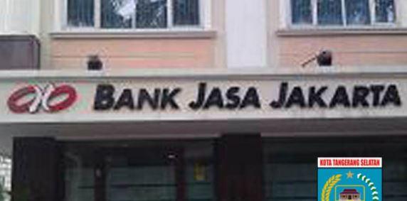 Alamat Lengkap dan Nomor Telepon Kantor Bank Jasa Jakarta di Jakarta Pusat