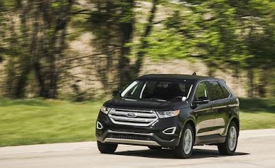 2019 Ford Edge: Date de sortie, Modifications, Actualiser, Prix