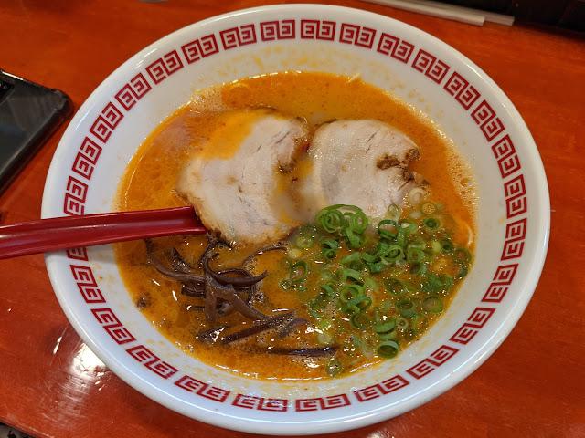 【長崎ラーメン】コバチラーメンのひやニボ!8月31日までの限定おすすめメニュー!