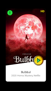 Bulbul movie download,Bulbul movie download 720p