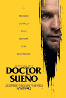 Estrenos cartelera española 31 Octubre 2019: Doctor Sueño
