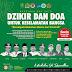 Ketua DPRD Riau Imbau Ikuti Dzikir untuk Keselamatan Bangsa via TV dan Radio Radio se Riau Senin Malam