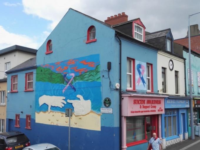 Belfastin nähtävyydet ja Belfast lasten kanssa
