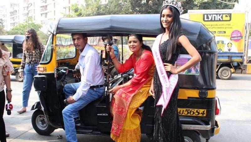 Manya Singh Miss India