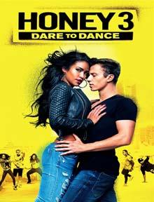 Ver Honey 3: Dare to Dance (2016)