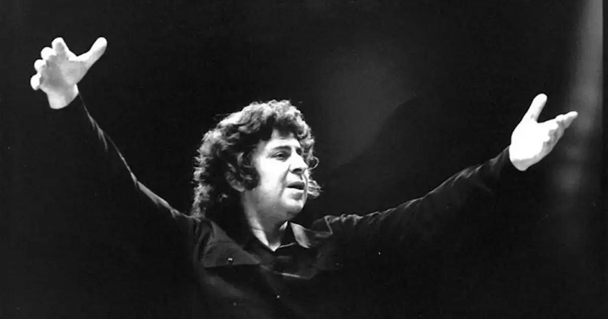 Mikis Theodorakis, Greece's Greatest Ever Composer And Political Activist, Has Died Aged 96