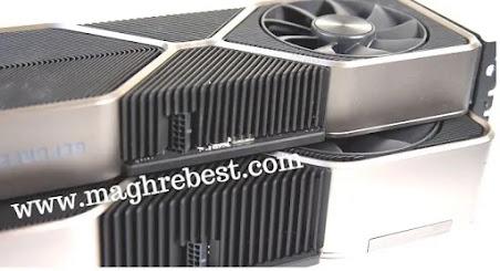 مواصفات  Nvidia GeForce RTX 3090